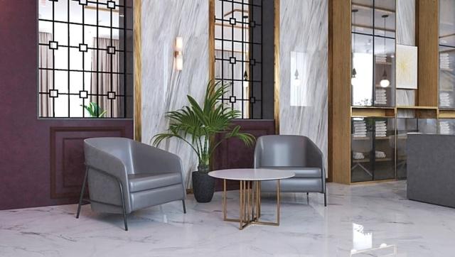 Дизайн интерьера бани в Актобе | Проект STROILEXX